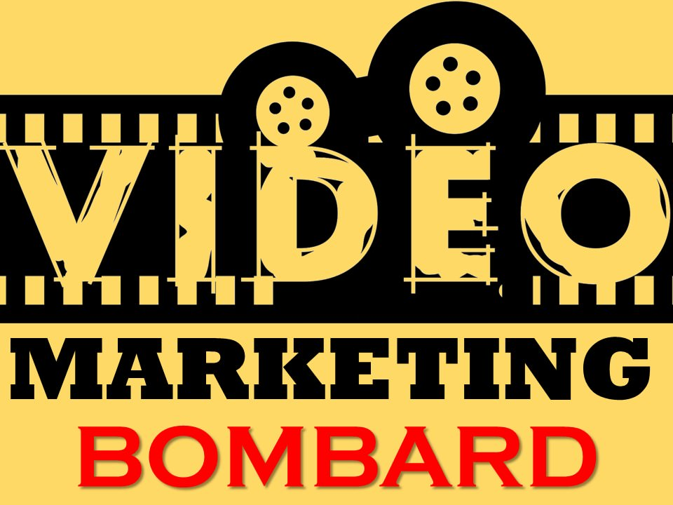Video Marketing Bombard – (1) 介紹