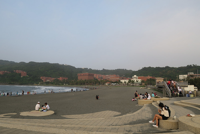 中山大學 全景
