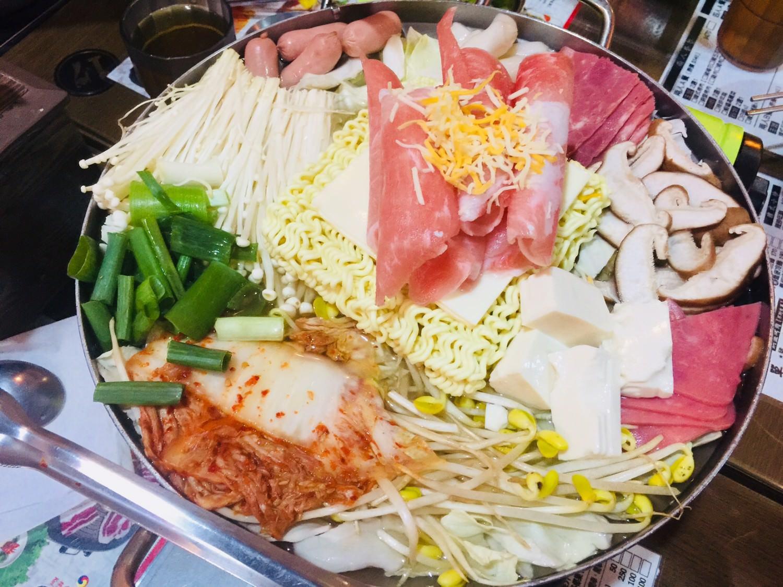 【愛吃府城】韓潮已經正式統治台南的飲食界,並且建立了韓朝?